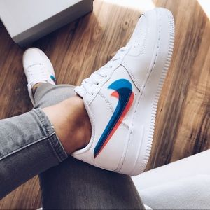 Nike Shoes - Nike air force 1 low